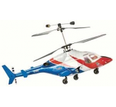 Modelisme helicoptere - Air robbe 340 Coaxial RTF - Helicoptere rc debutant - S2508-REC