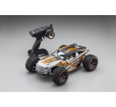 30992T1 Rage VE 1/10 EP Readyset 4WD  - 30992T1
