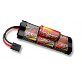 Accu de propulsion NI-MH 8.4V 3000MAH (7-cell Hump) Power Cell Traxxas