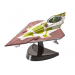 06688 Kit Fisto s Jedi Starfighter -Revell - 06688