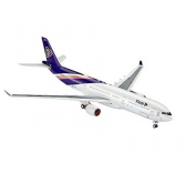 04870 Airbus A330-300 Thai Airways - Revell - 04870