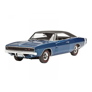 07188 Dodge Charger 1968 R/T - Revell - 07188