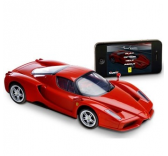 86067 Ferrari Enzo BlueTooth Apple 1/16e Silverlit - 86067