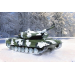 Leopard Tank A5/2A6 - Edition Hiver - Hobby Engine