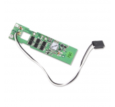 QR X350 : Brushless speed controller - WST-15AR