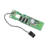QR X350 : Brushless speed controller - WST-15AG