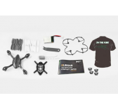 Hubsan H107L QuadCopter Value pack M