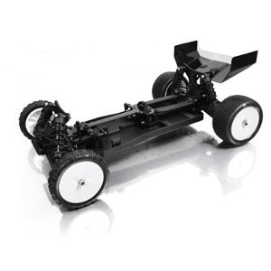 XRAY XB4 - 2WD 1/10 ELECTRIC OFF-ROAD CAR - 12360500