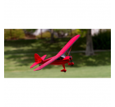 Avion RC TaylorCraft 130 Ultra 2.4Ghz RTF - AZS1350-TBC