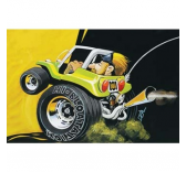 Dave Deal s Glitter Bug - Revell - REV-17140
