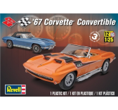 67 Corvette Convertible - Revell - REV-4087