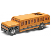 S Cool Bus - Revell - REV-4080
