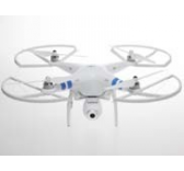 Protections d helices DJI Phantom 2 et Vision