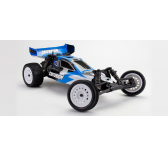 Criterion 1/10 2WD Electric Buggy