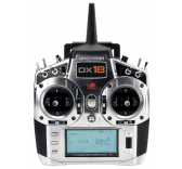 Spektrum DX18 V2 Vocale + AR9020