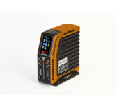 Chargeur Polaron Pro Orange