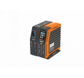 Chargeur Polaron Pro Combo Orange