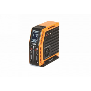 Chargeur Polaron AC/DC Sports Orange