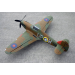 HAWKER HURRICANE Mkl 1270 mm Dynam DYN8966