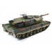 Tank 2A5 Leopard Premium Line 2.4Ghz Hobby Engine - HE0707