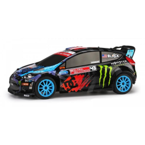 WR8 Flux Ken Block Monster 2013 - Hpi - 8700112715