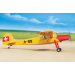 Fieseler Storch156c EP ARF 1,8m Black Horse