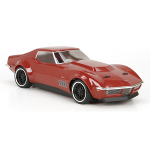 Corvette StingRay 69 Vaterra - VTR03022