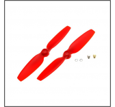 Helices Rouge Blade 200QX - BLH7708 - BLH7708