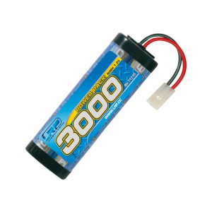 Accu Nimh 7.2v 3000mah Power Pack - LRP