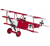 EP Fokker DR1 Parkflyer ARF GREAT PLANES
