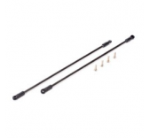 200 SR X - Set de supports de poutre de queue (2)