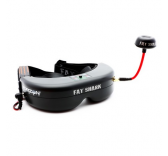 Teleporter V4 Casque FPV / headtracking FatShark - Horizon