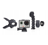 Hero 3+ Black Edition Music + Coque Etanche - GoPro
