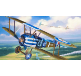 Model Set Sopwith F.1 Camel - Revell - 64747