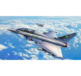 Model Set Eurofighter TYPHOON (twin seater) - Revell - 64879