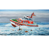Model Set Rescue Boat WALTER ROSE / VERENA - Revell - 65214