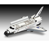Model Set Space Shuttle Atlantis - Revell - 64544