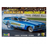 Hawaiian Charger Funny Car - Revell - 14082