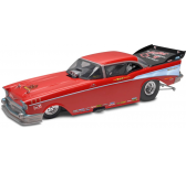 McEwen  57 Chevy Funny Car - Revell - 14305