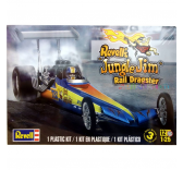 Jungle Jim Raildragster - Revell - 14312