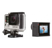 HERO 4 Silver Edition GoPro