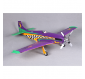 Avion Sport RC RocHobby P-51 Voodoo 1070mm PNP Kit  - ROC014-1-TBC