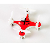 Neon-X Quadcopter Orange (Mode 2)