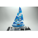 Voilier Joysway Orion Yacht RTR 2.4GHz (Rouge)