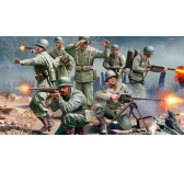 US Infanterie WWII - Revell - SIL-02632