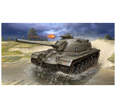 M48 A2/A2C - Revell - SIL-03206