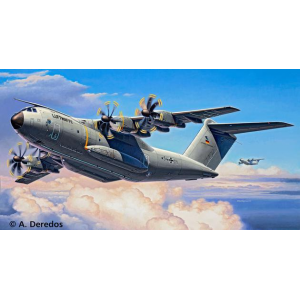 Airbus A400M ATLAS - Revell - SIL-04859
