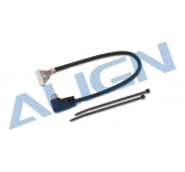 HEPG3001 Cable Micro HDMI nacelle G3 - Align - HEPG3001
