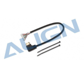 HEPG3002 Cable mini HDMI nacelle G3 - Align - HEPG3002