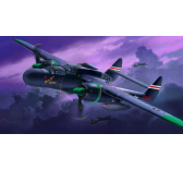 Northrop P-61A/B Black Widow - Revell - SIL-04887